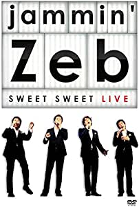 SWEET SWEET LIVE [DVD]