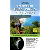 Sydney's Best Bush Park & City Walks 3/e: The bestselling guide to over 50 fantastic walks