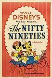 The Nifty Nineties映画ポスター27?x 40インチ???69?cm x 102?cm ( 1941?)スタイルB???( Walt Disney ) ( Clarence Nash )
