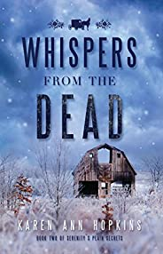 Whispers from the Dead (Serenity's Plain Secrets Boo