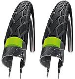 2本セット SCHWALBE(シュワルベ) マラソン 16×1.35 (35-349) クリンチャータイヤ [並行輸入品]