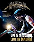 On a Mission: Live in Madrid [Blu-ray] [Import]