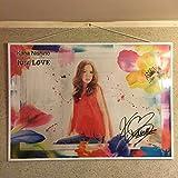 西野カナ just Love ビッグポスター