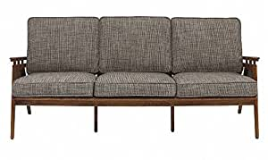 ACME Furniture WICKER SOFA 3P 179.5cm