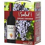 サルー カベルネ・ソーヴィニヨン バッグインボックス 3,000ml 箱ワイン ボックスワイン BOXワイン