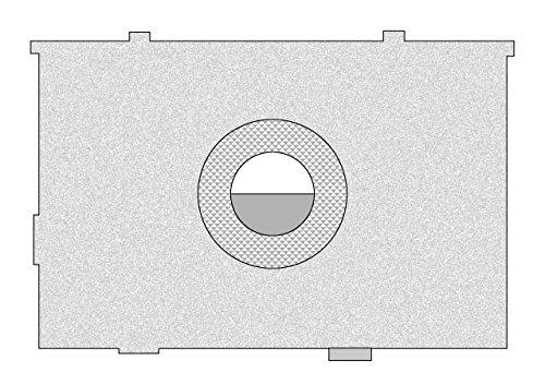 【ノーブランド品】スプリットマイクロフォーカシングスクリーン 『EC-Bタイプ』 キヤノン EOS 6D [並行輸入品]