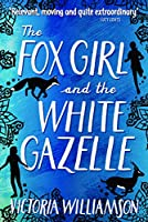 The Fox Girl and the White Gazelle (Kelpies)