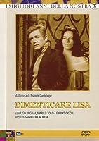 Dimenticare Lisa (3 Dvd) [Italian Edition]