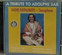 Tribute to Adolphe Sax