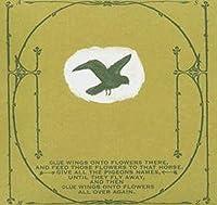 Horses in the Sky[CD]
