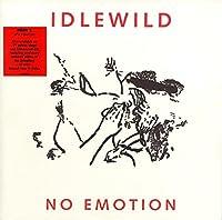 """No Emotion - Idlewild 7"""" 45"""