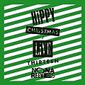 HIPPY CHRISTMAS/LIVE THIRTEEN