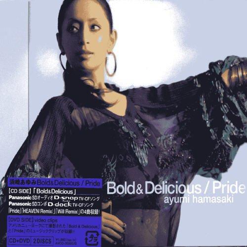 Bold & Delicious/Pride (DVD付)の詳細を見る