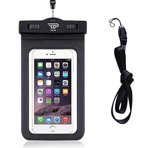 TaoTech 【安心交換保証付】防水ケース iPhone6...