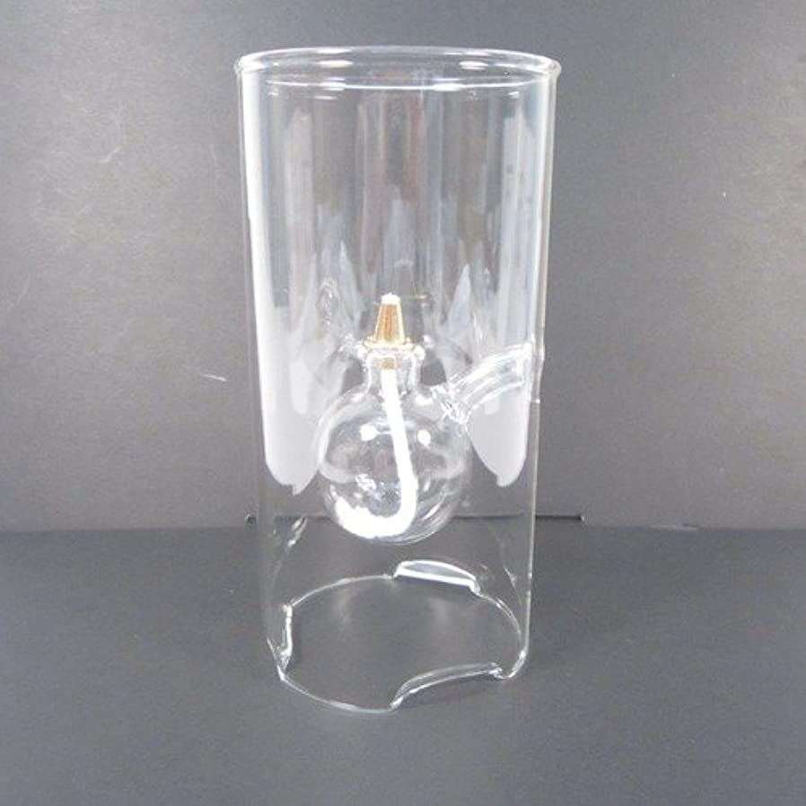 ムラエ オイルランプ シリンダー小 OLC−01