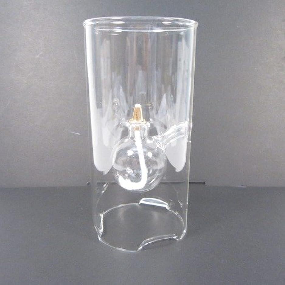 大西洋サリー量ムラエ オイルランプ シリンダー小 OLC−01