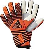 adidas(アディダス) サッカー ゴールキーパーグローブ ACE TRANS プロ DKN00 ソーラーレッド/コアブラック/オニキス(BS4110) 9