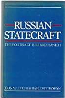 Russian Statecraft