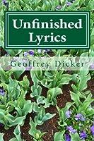 Unfinished Lyrics