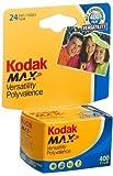 Kodak Kodacolor Gold 400 GC Color Negative Film ISO 400, 35mm Size, 24 Exposure by Kodak [並行輸入品]