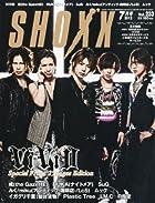 SHOXX (ショックス) 2012年 07月号 [雑誌]()