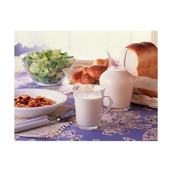 マルサン 調製豆乳 カロリー45% オフ 20...の紹介画像3