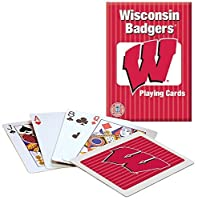 Wisconsin Playing Cards by Patch Products [並行輸入品]