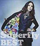 Superfly Best by Superfly 画像