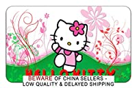 Hello KittyアニメスタイリッシュなPlaymatマウスパッド(24x 14) インチ[ MP ] Hello Kitty–2