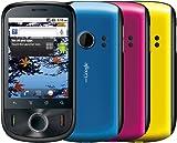 Huawei IDEOS U8150-B Pocket WIFI (SIM Free海外版)Android2.2. Skype/携帯電話
