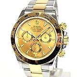 [ロレックス]ROLEX 腕時計 コスモグラフ デイトナ 116503 ランダム 中古[1283037]イエロー
