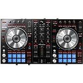 Pioneer  「Serato DJ」専用 DJコントローラー DDJ-SR