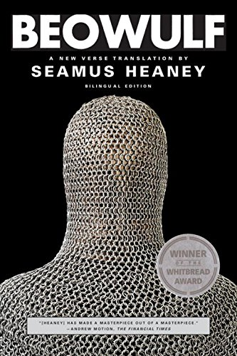 Download Beowulf: A New Verse Translation 0393320979