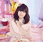 Lyrical Concerto(通常盤)