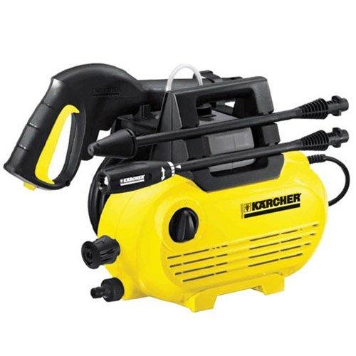 【ジャパネットたかた公式】ケルヒャー 家庭用高圧洗浄機 JTK28Plus 1.672-581.0