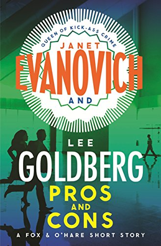 Pros and Cons (Kate O'Hare) by [Evanovich, Janet, Lee