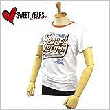 メンズ TシャツSYU726 ホワイト スウィート イヤーズ画像⑥