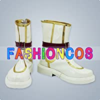 ★サイズ選択可★女性24.5CM UA0435 トキメキファンタジー ラテール latale イリス・リヴィエール コスプレ靴 ブーツ