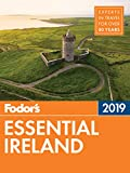 Fodor's Essential Ireland 2019 (Full-color Travel Guide) 画像