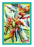 ブシロードスリーブコレクション ミニ Vol.301 カードファイト!! ヴァンガードG『盛夏の花乙姫 リエータ』