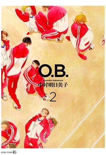 O.B.2 (EDGE COMIX)の詳細を見る