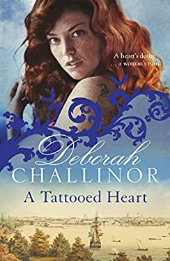 A Tattooed Heart (The Convict Girls Book 4)