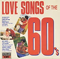 Love Songs of the 60's by Various Artists