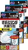 【まとめ買い】ブルーレット さぼったリング大盛り泡 黒ズミ対策 こすらず泡洗浄 2包×3個