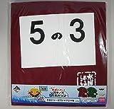一番くじ 水曜どうでしょう 釣りバカ 魚釣り対決 B賞 ジャージTシャツ 赤