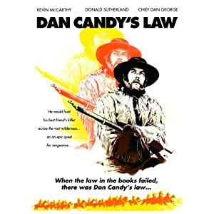 Dan Candy's Law [DVD] [Import]
