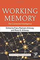 Working Memory (Frontiers of Cognitive Psychology)