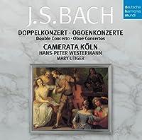 BACH: OBOE CONCERTOS by WESTERMANN & CAMERATA KOLN (2005-06-22)