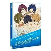 Free! 6 [Blu-ray]