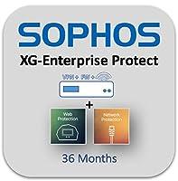 Sophos Inc na1C3csus 3年間XG 125W enterpriseprotect米国電源コード